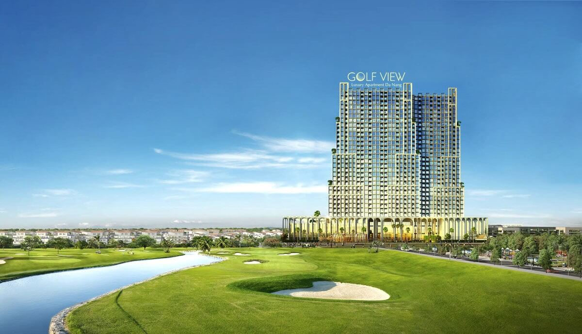 CĂN HỘ GOLF VIEW LUXURY