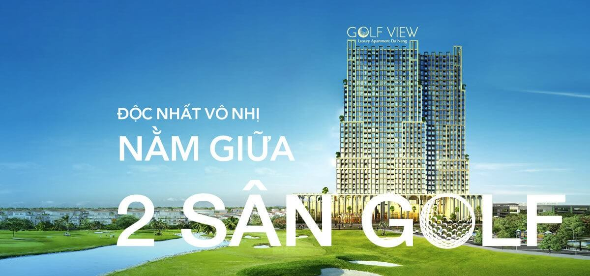 can ho golf view luxury 2 - CĂN HỘ GOLF VIEW LUXURY